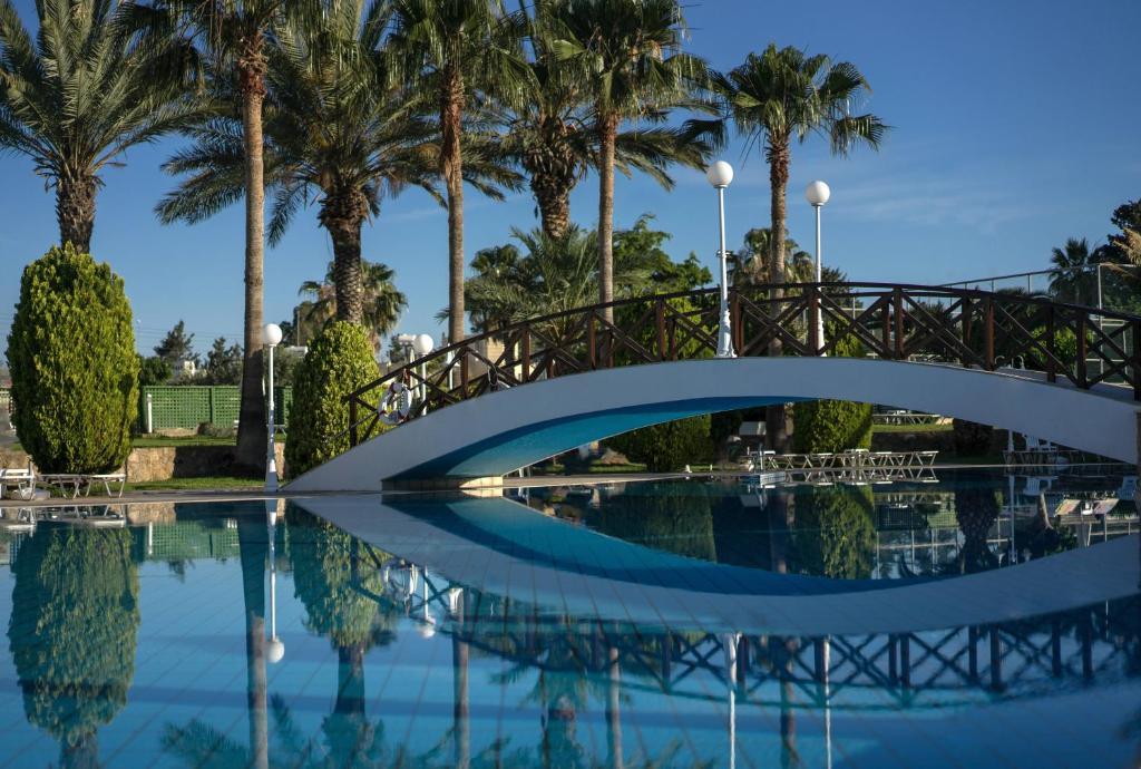 Aloe Hotel Paphos City, Cyprus