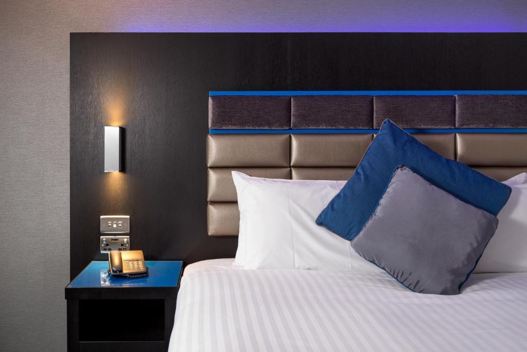 Roomzzz Nottingham City - Laterooms