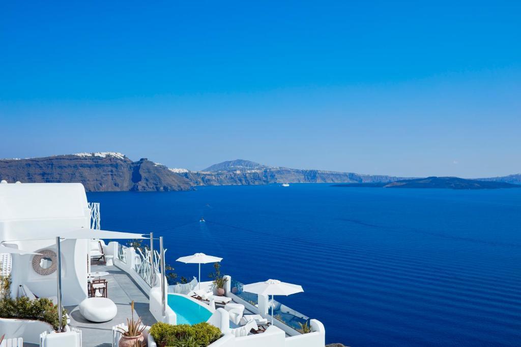 Canaves Oia Sunday Suites Oia, Greece