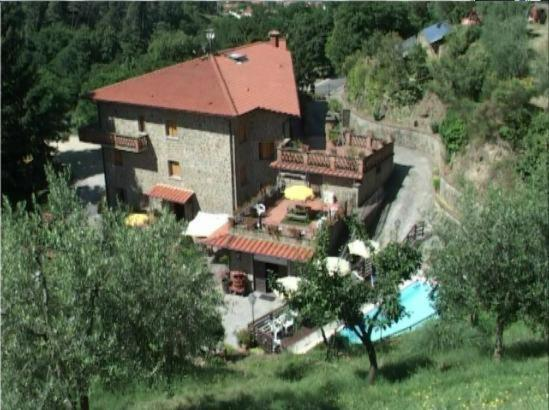Hotel Archimede Reggello, Italy