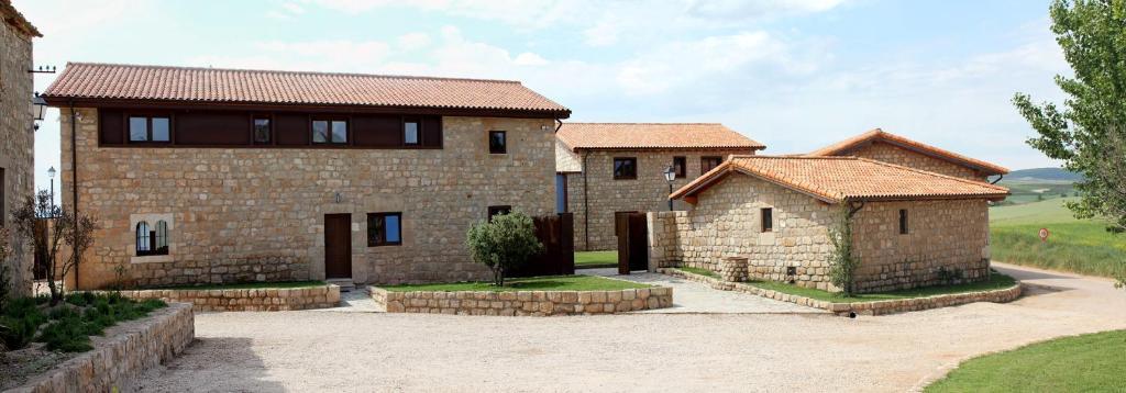 Complejo Rural las de Villadiego Villalibado, Spain