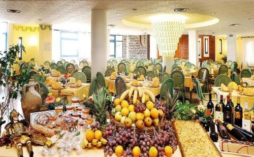 hotel sporting baia sicilia)