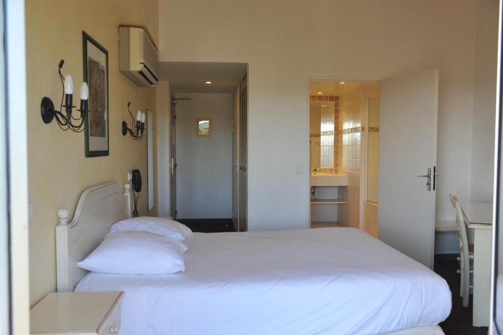Hotel Le Mozart Aix-en-Provence, France