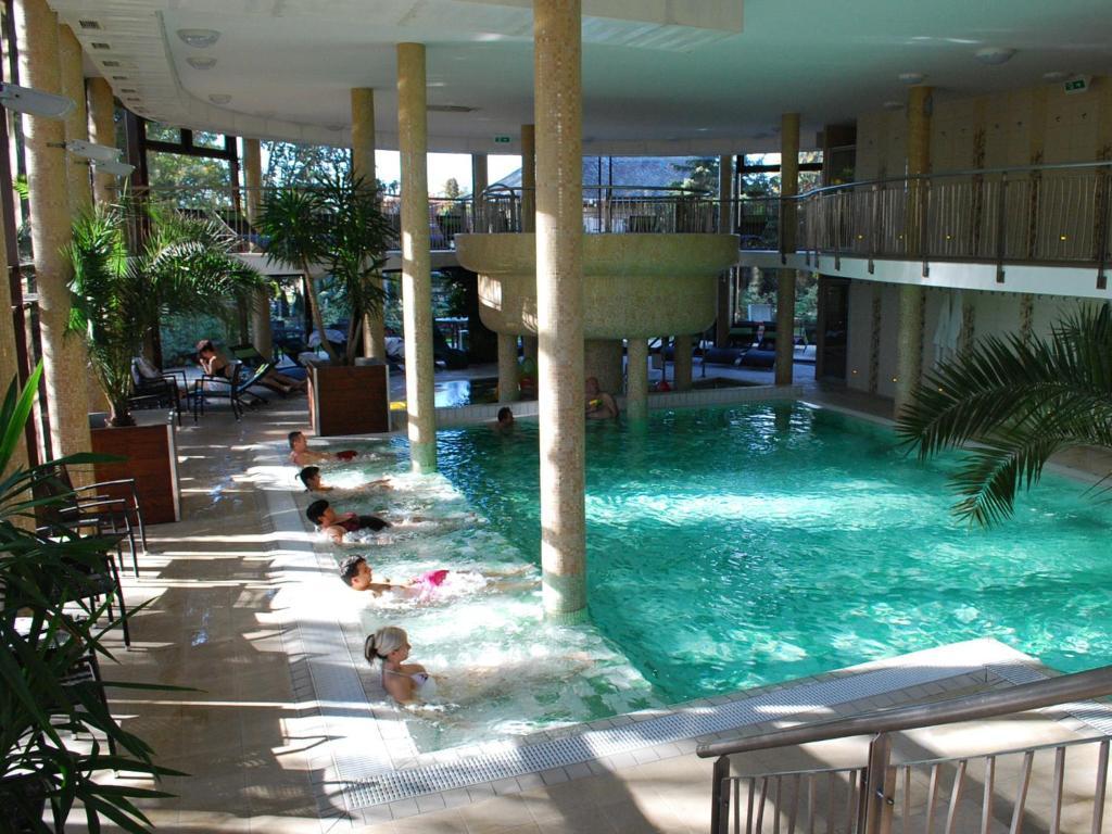 Wellness Hotel Gyula Gyula, Hungary