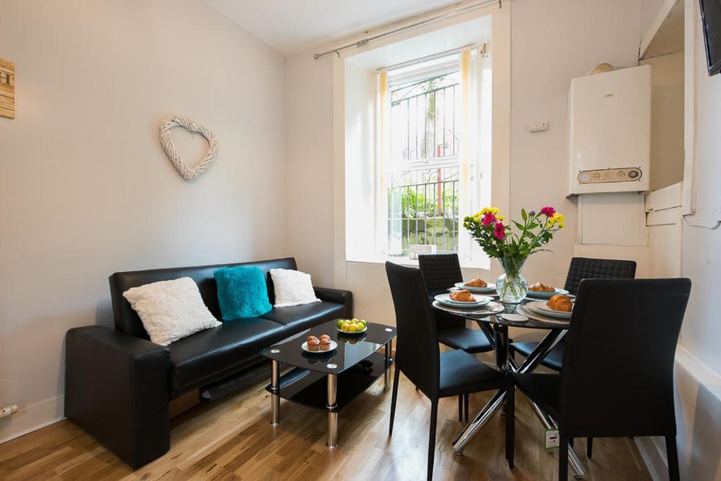 PREMIER - City Apartment Glasgow