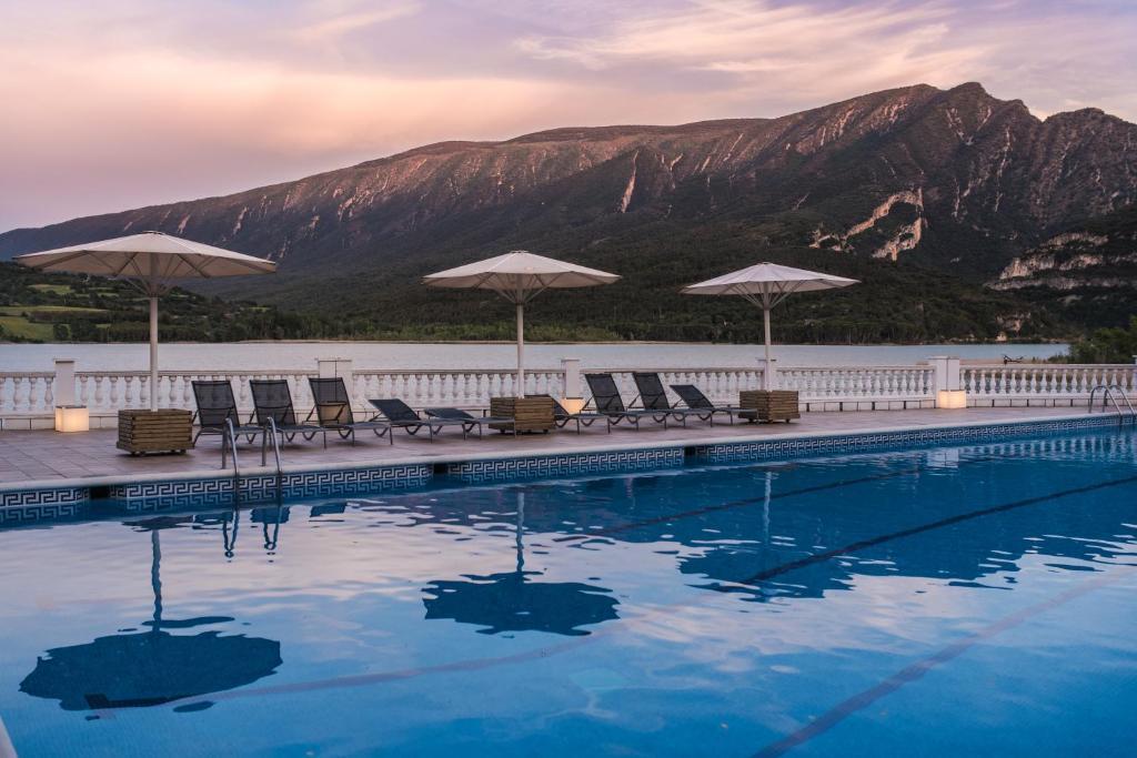 Hotel Terradets Cellers, Spain