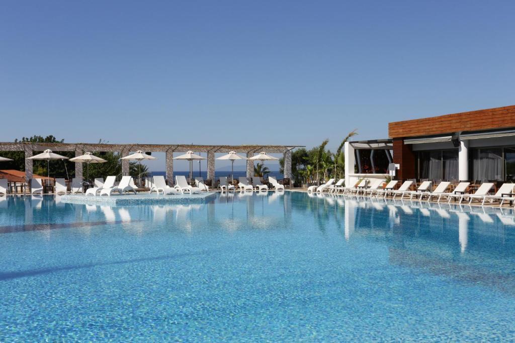 Elite City Resort Kalamata, Greece