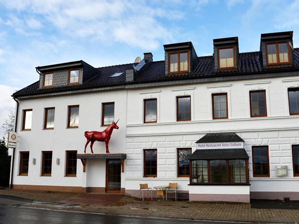 Hotel-Restaurant Rotes Einhorn Duren *** Superior Duren - Eifel, Germany