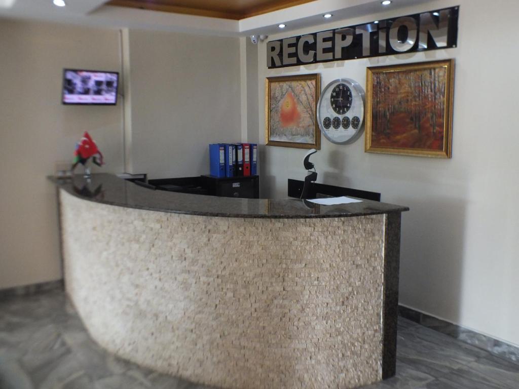 Koc Hotel