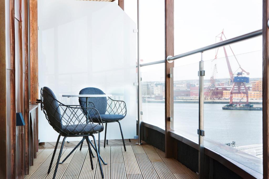 Comfort Hotel Goteborg Gothenburg, Sweden