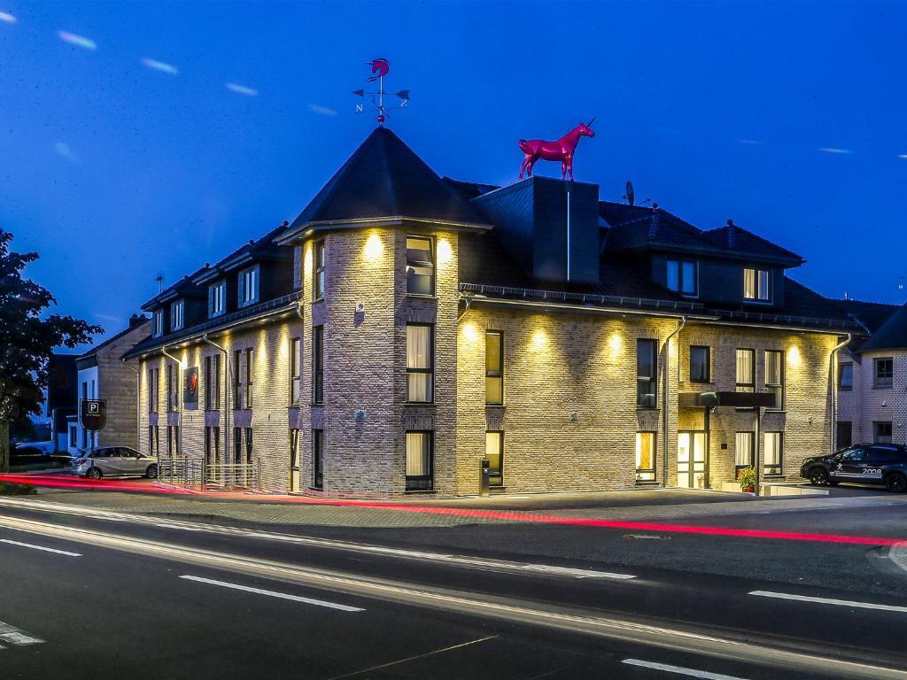 Hotel Rotes Einhorn **** Duren - Eifel, Germany