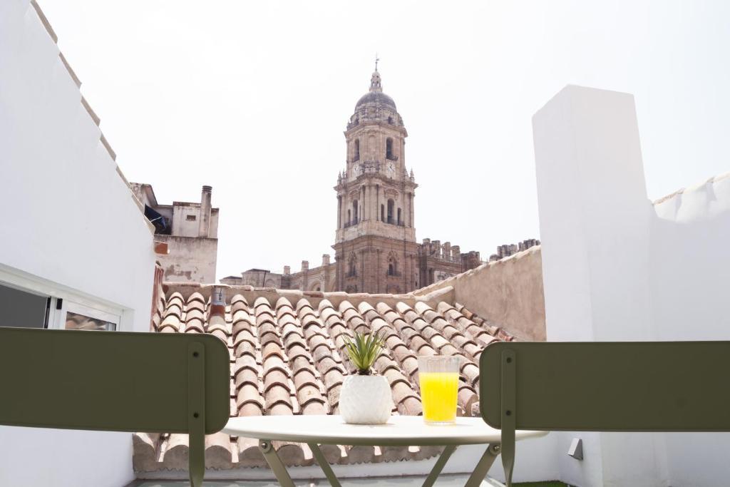 Chinitas Urban Hostel - Laterooms