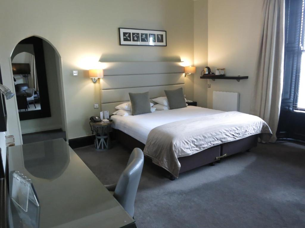 Studley Hotel - Laterooms