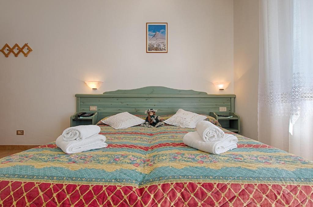 Hotel Aurora Rocca Pietore, Italy