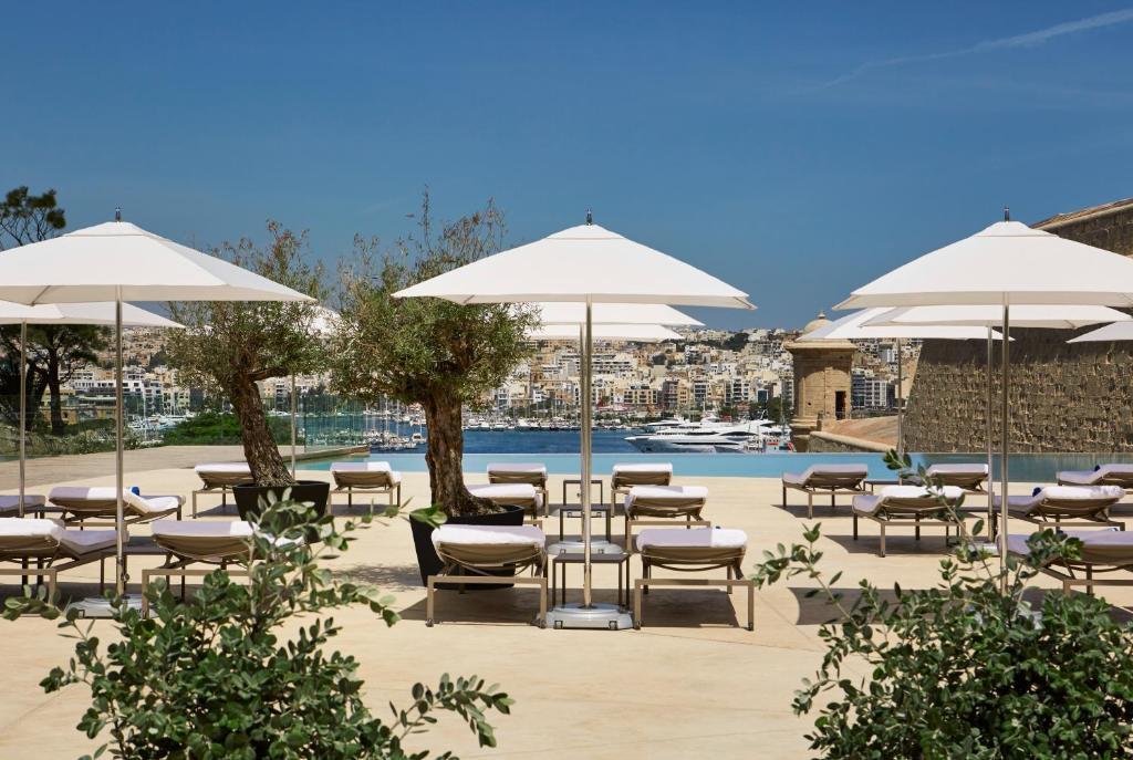 The Phoenicia Malta