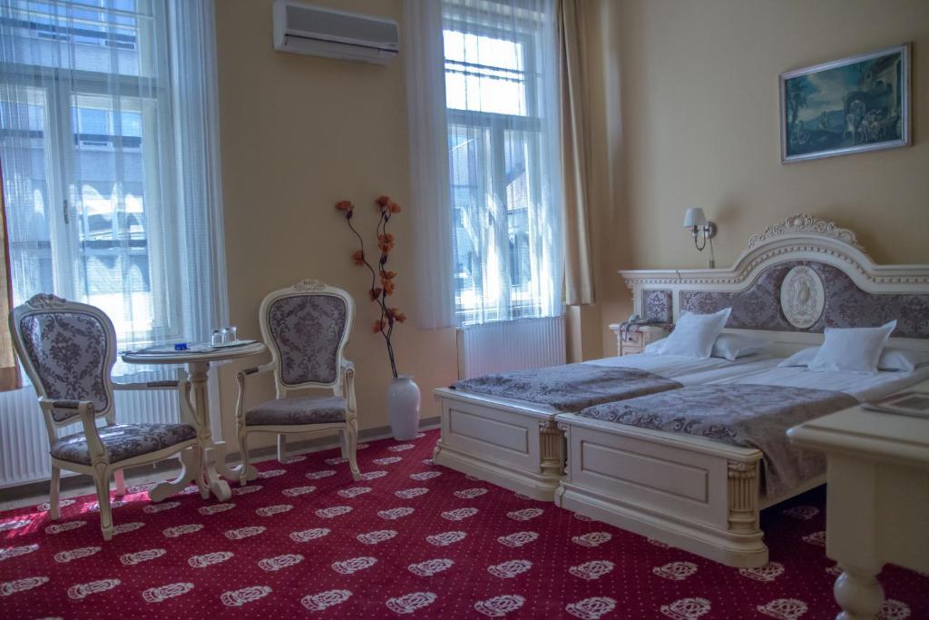 Hotel Astoria Satu Mare, Romania