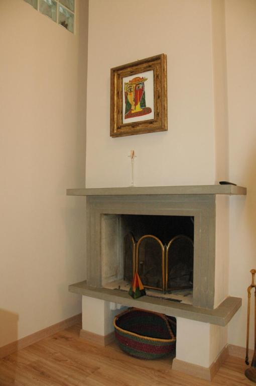 Una cocina o zona de cocina en Appartamento Vittoria