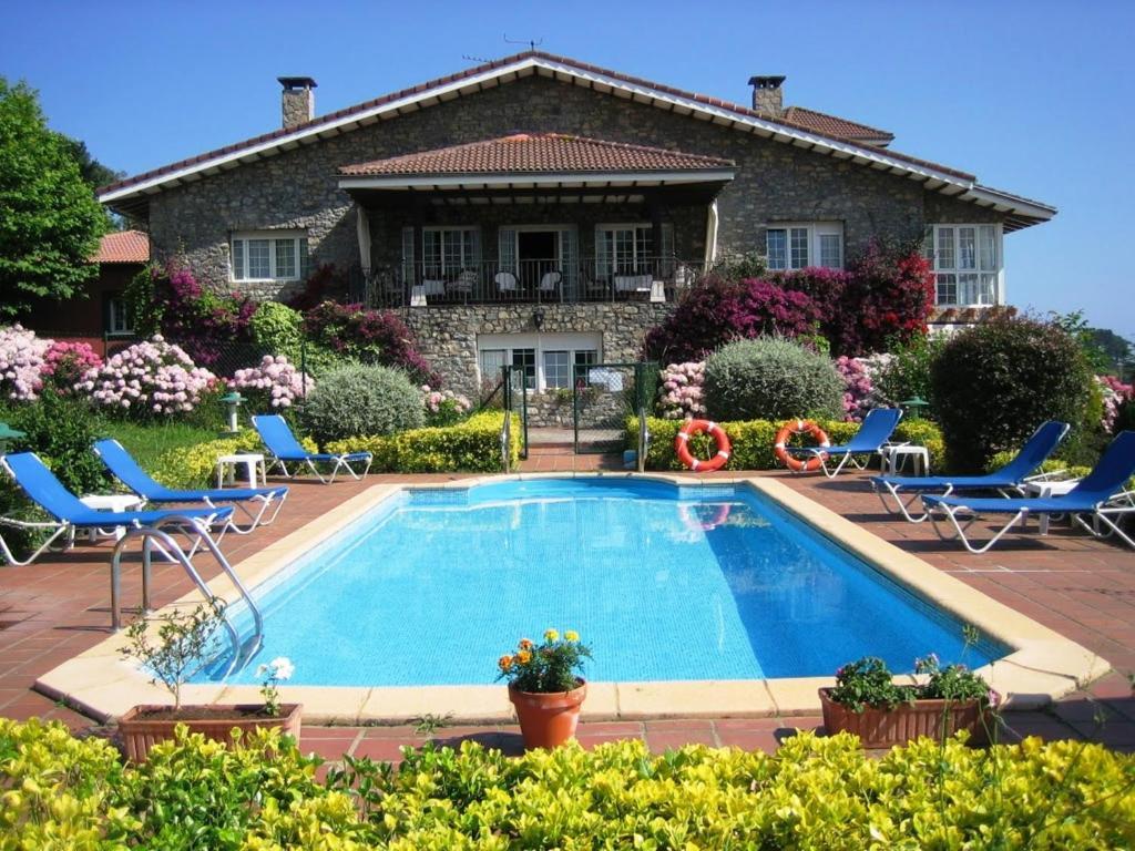 Hotel Los Caspios 2