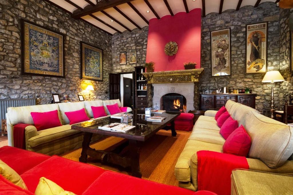 Hotel Los Caspios 5