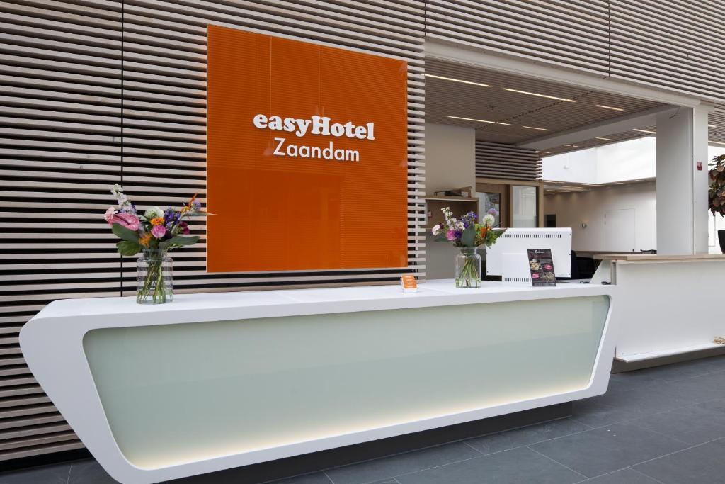 easyHotel Amsterdam Zaandam Zaandam, Netherlands