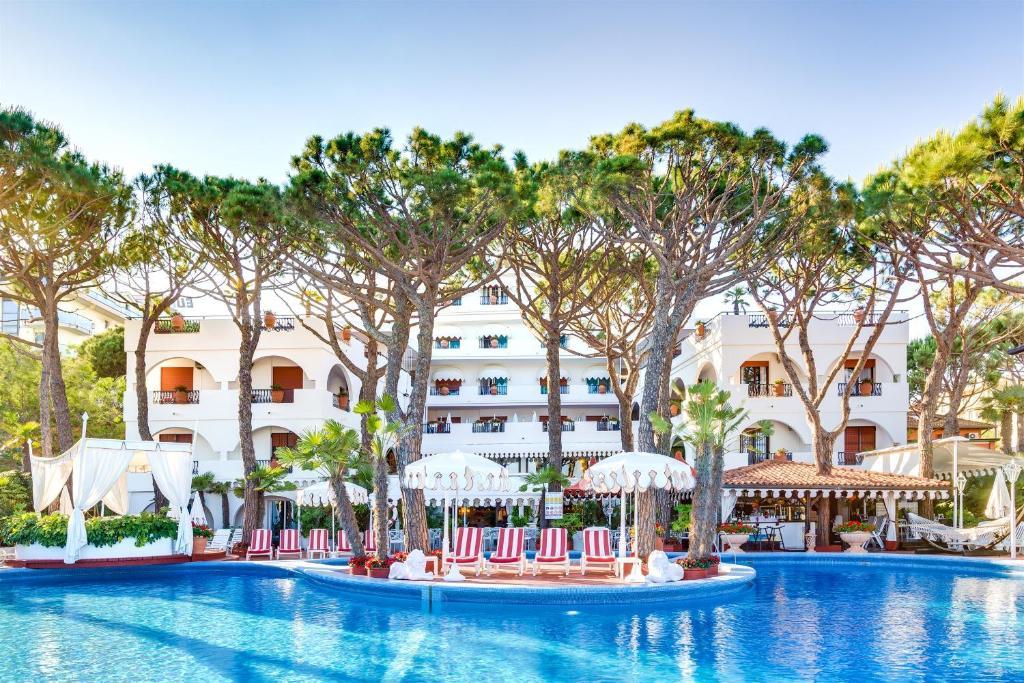Park Hotel Agora Lido di Jesolo, Italy
