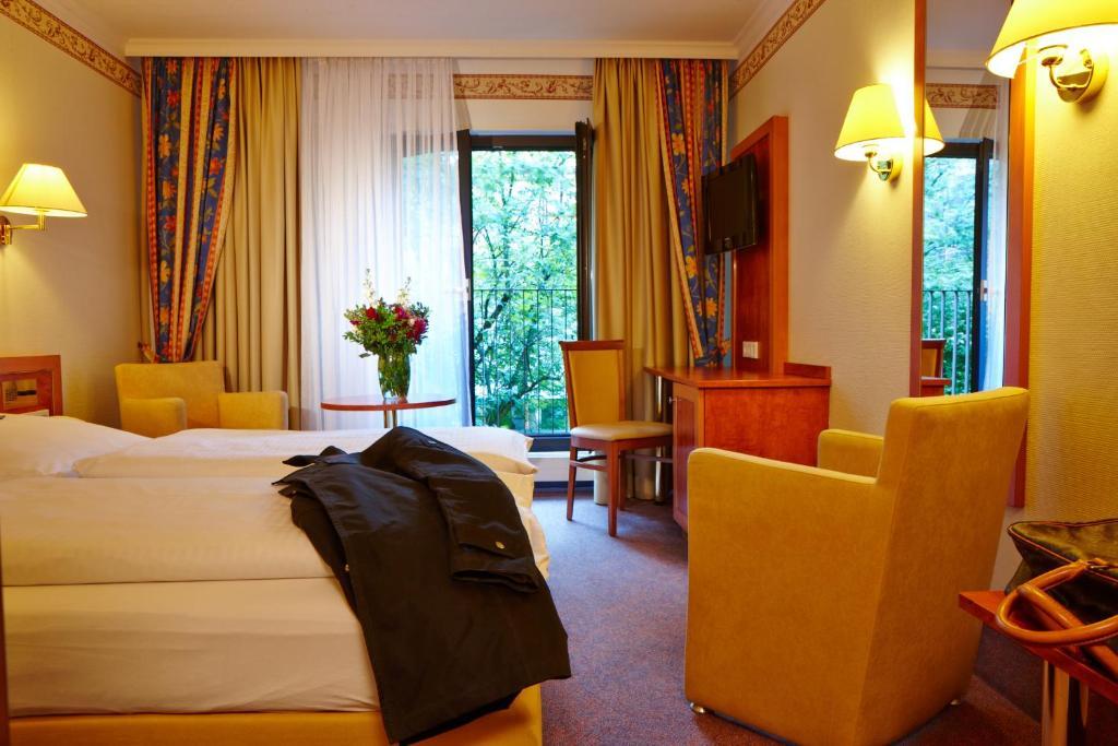 Hotel Concorde Munich, Germany