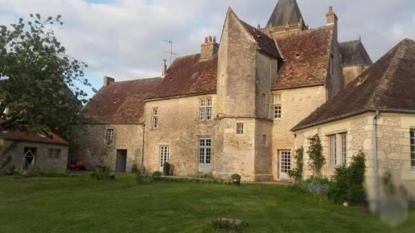 Magnifique Maison de Caractère FAMILIALE 14 Couchages