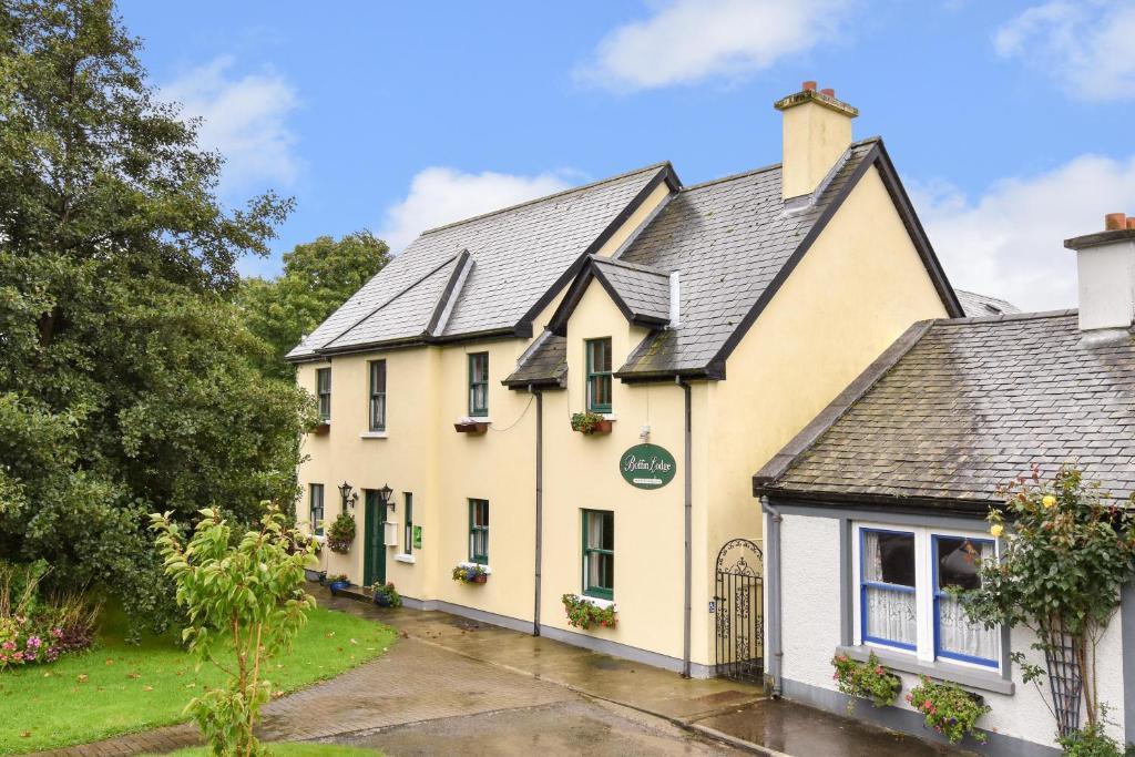 Boffin Lodge Guest House Westport, Ireland