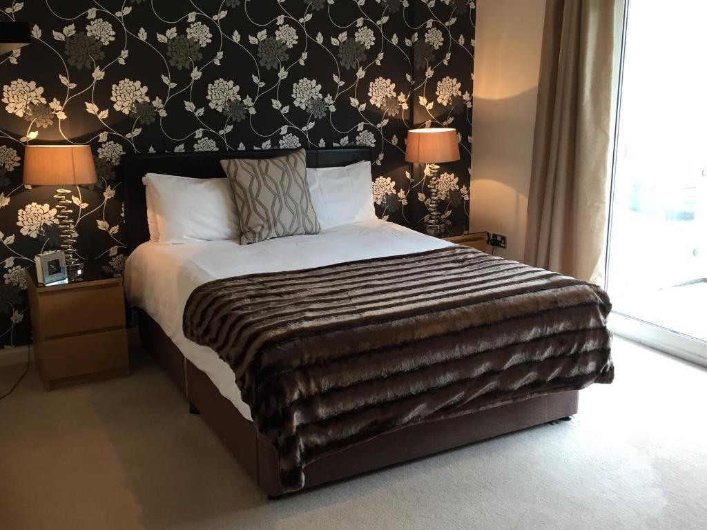 Cardiff Bay Luxury Apartments - Laterooms
