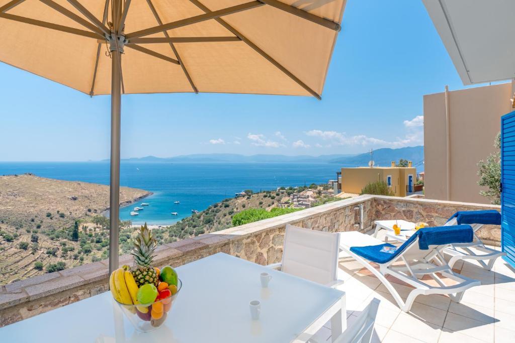 Thea Villas Aegina