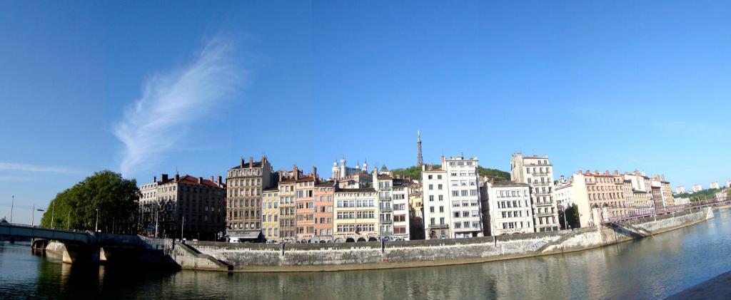 Le Phenix Hôtel - Laterooms