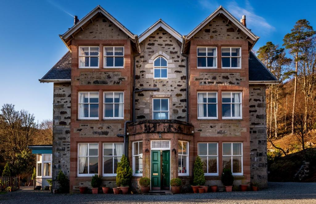Duisdale House Hotel - Laterooms