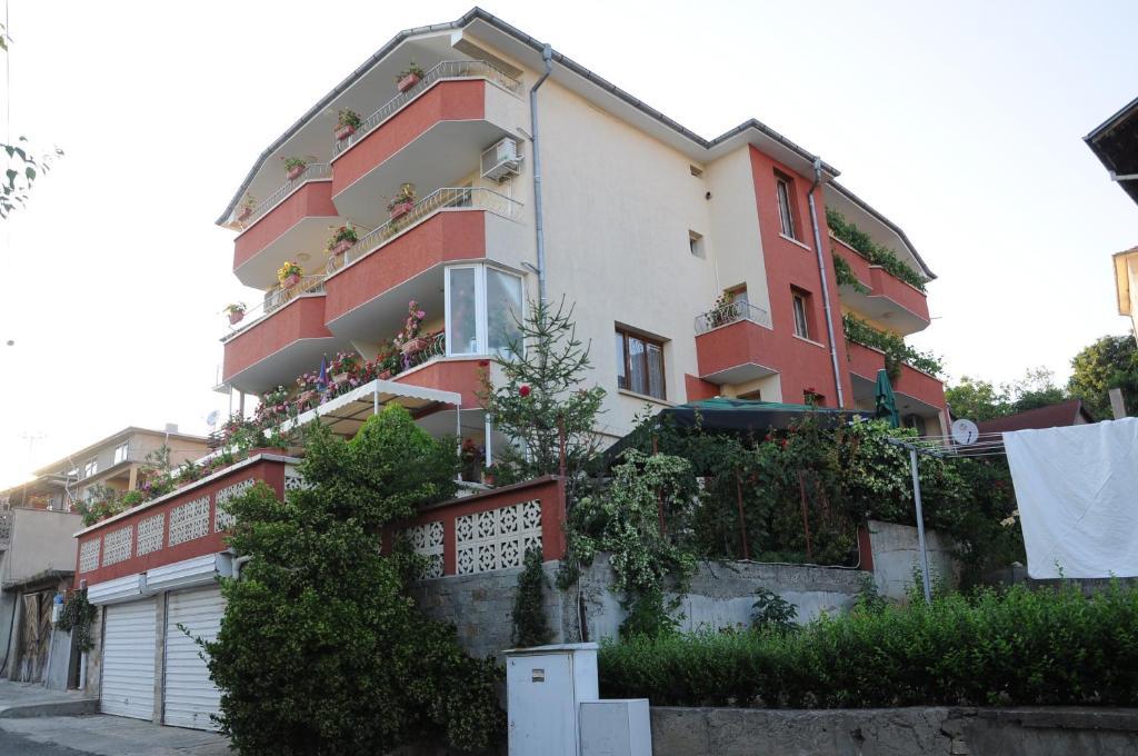 Hotel Babeva Sveti Vlas, Bulgaria