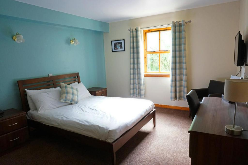 Rob Roy Hotel - Laterooms