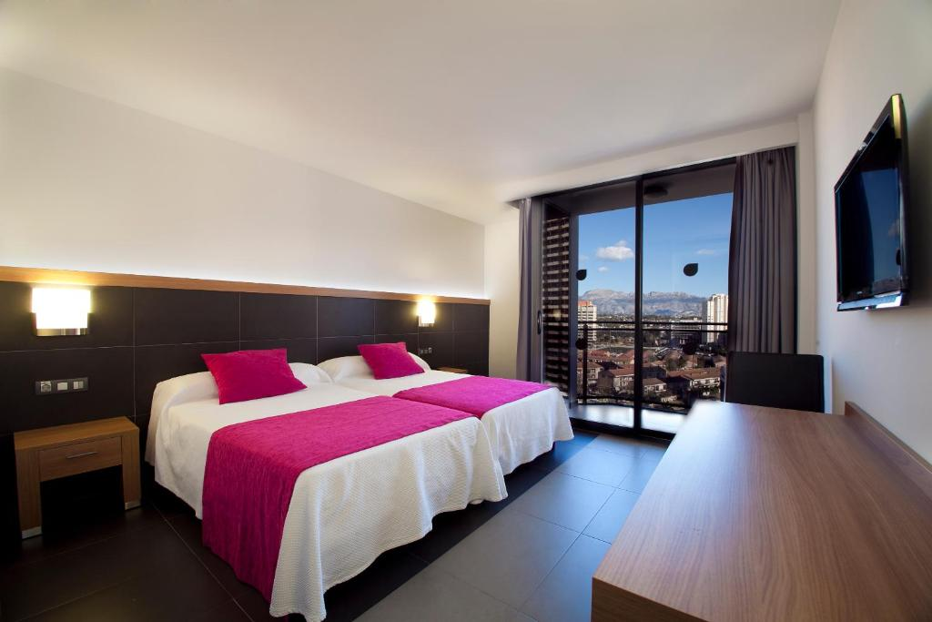 Flash Hotel Benidorm - Adults Only 4 SUP