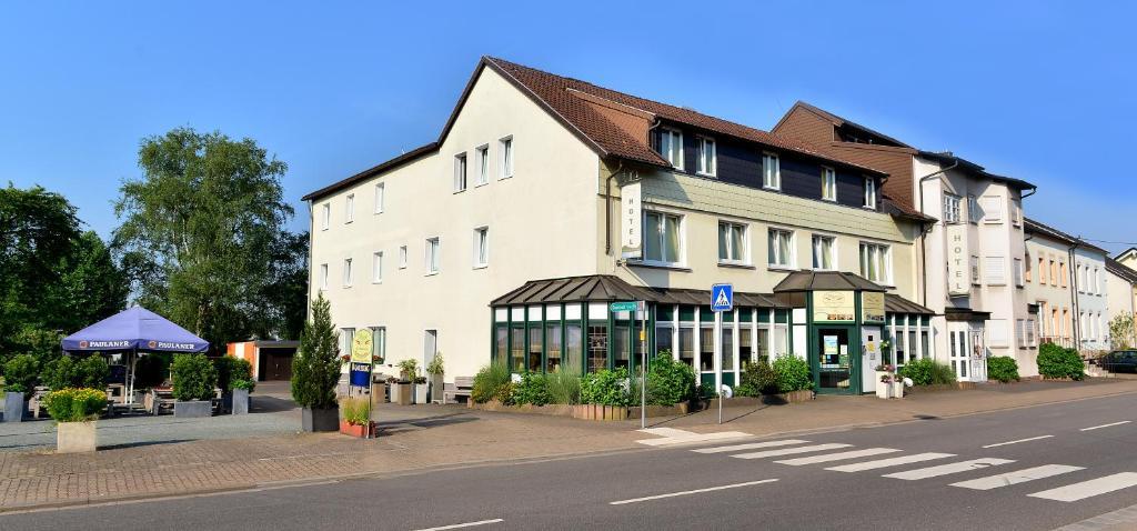 Hotel Maurer Saarwellingen, Germany
