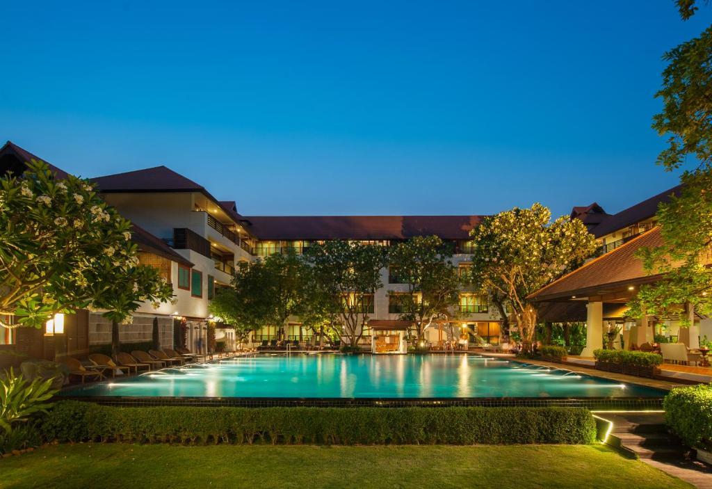RatiLanna Riverside Spa Resort, Chiang Mai – Updated 2021 Prices