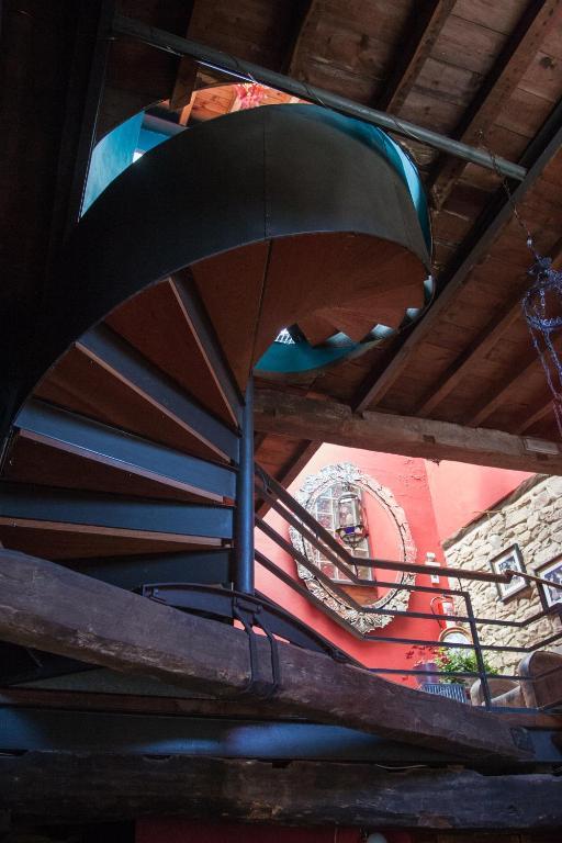 Hotel Rural Casa de Las Campanas