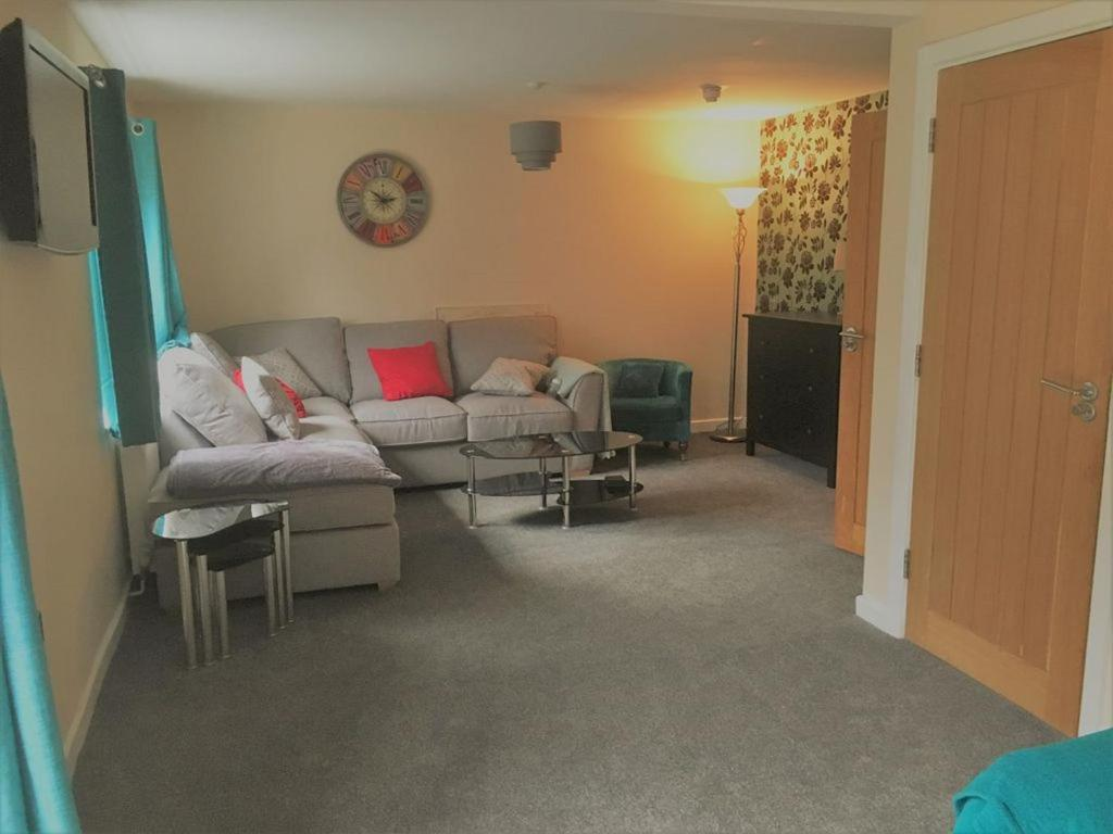 Stratford Manor - QHotels - Laterooms