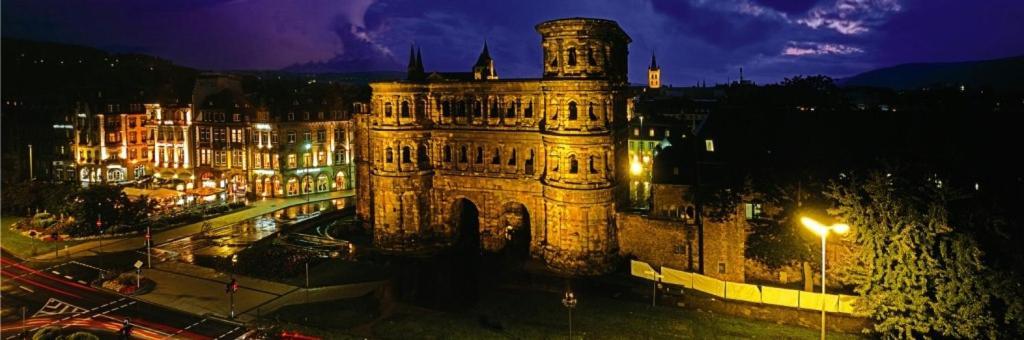 Altstadt-Hotel Trier, Germany