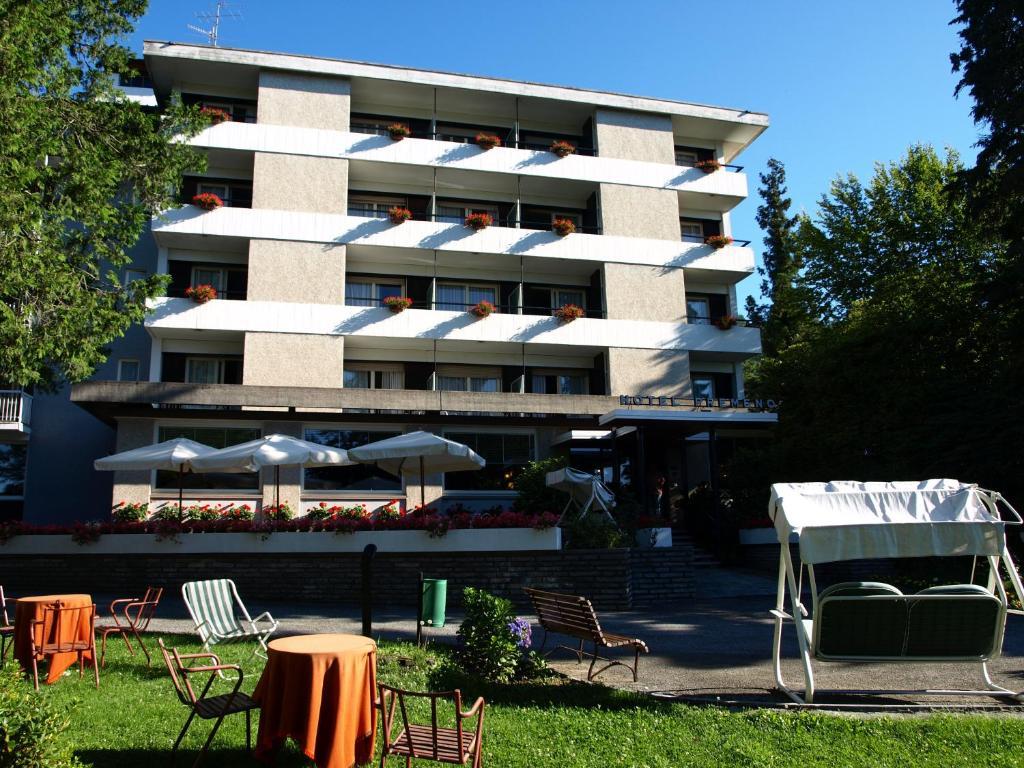 Hotel Premeno Premeno, Italy