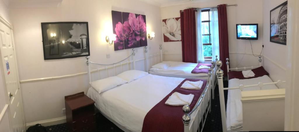Springfield Hotel - Laterooms