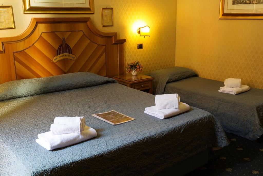 Hotel Les Chambres d'Or - Laterooms