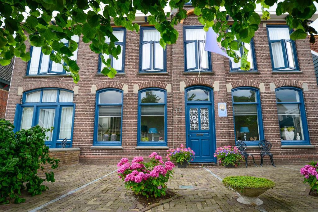 De Moerbei De Cocksdorp, Netherlands