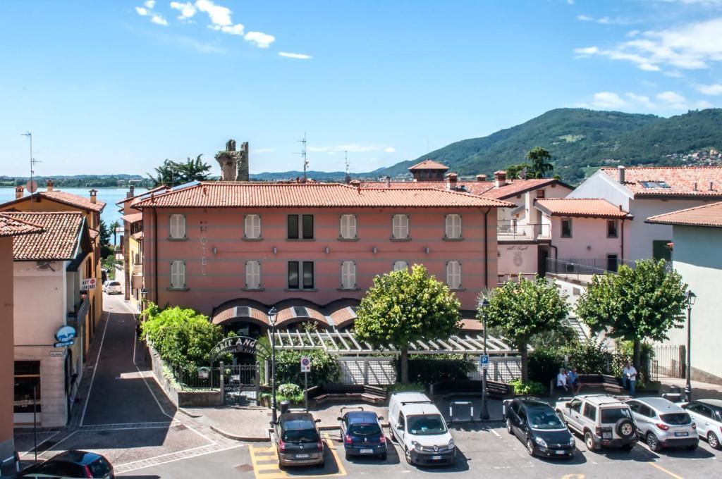 Hotel dell'Angelo Predore, Italy
