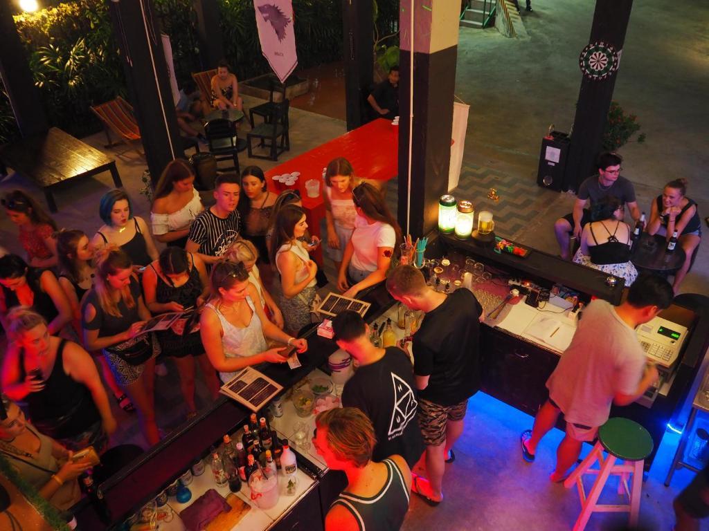 Playground Hostel, Bangkok – Updated 2021 Prices