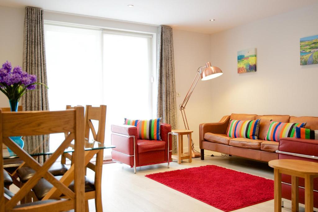 Eden Apartments - Laterooms