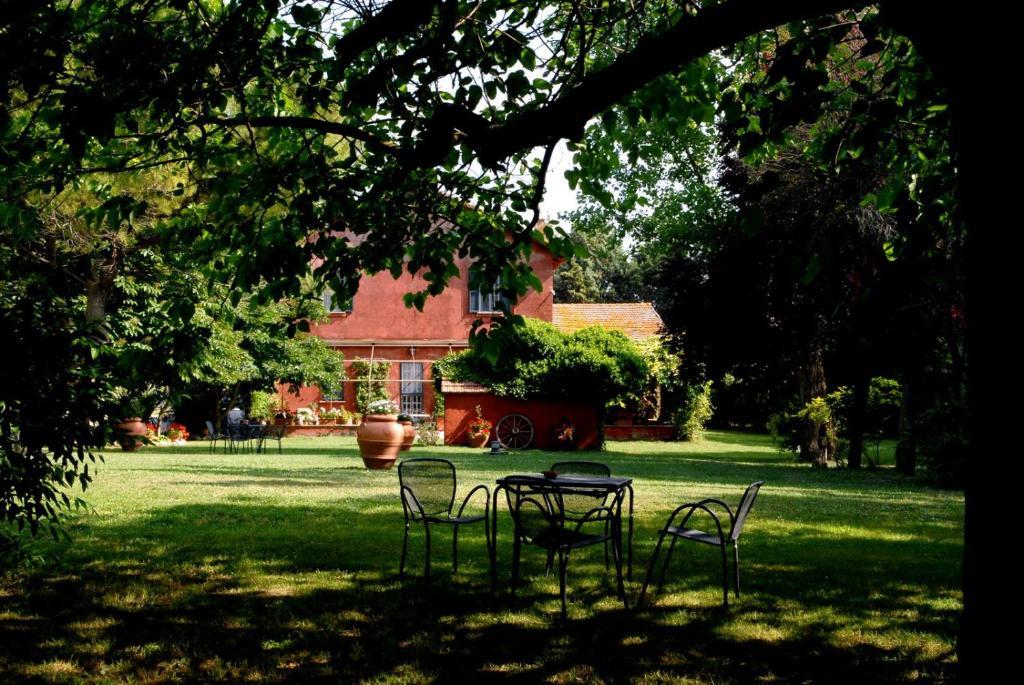 Сад в Tenuta Agricola Fonte Di Papa