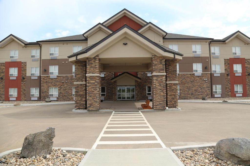 Prairie Moon Inn & Suites Macklin