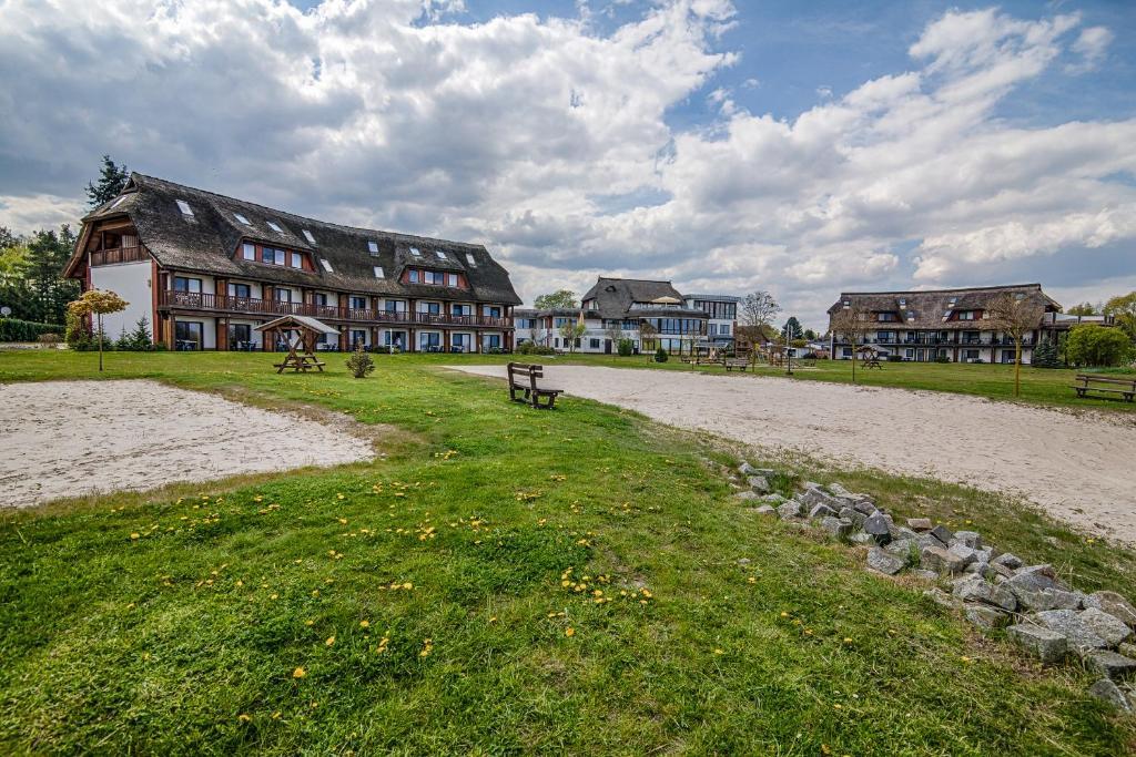 Hotel- und Ferienanlage Haffhus Ueckermunde, Germany